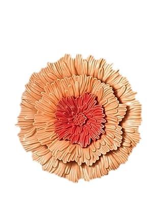 Global Views Wall Flower-Begonia