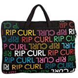 Rip Curl Vanity Bag Travel Accessories Solid Black LUT3GB_1102_M
