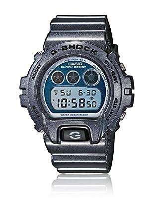 Casio Reloj con movimiento cuarzo japonés DW-6900MF-2ER  53 mm
