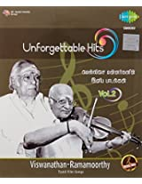 Unforgettable Hits - M S Viswanathan - Ramamoorthy - Vol. 2