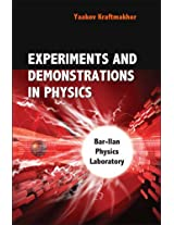 Experiments and Demonstrations in Physics: Bar-Ilan Physics Laboratory