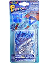 Copic Official Rainbow Loom Finger Loom BLUE