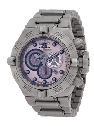 Invicta Reloj 960-001 Subaqua IV gris