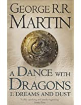 A Dance with Dragons - Part 1 (A Song of Ice and Fire)