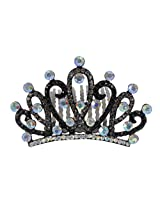 Beautiful Royalistic Partywear Hair Tiara/Crown For Kids Hair Accessories