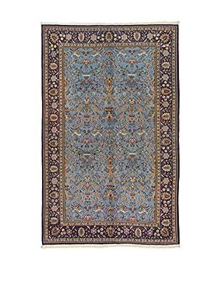 Eden Teppich Qom mehrfarbig 170 x 267 cm