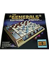 The Generals - Electronic Strategy Board Game