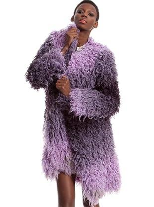 Custo Mantel (Violett)