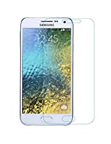 D'clair Tempered Glass Screen Protector For Samsung Galaxy A5