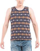 Shuffle Men's Cotton Vest