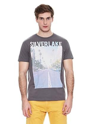 Springfield T-Shirt Foto Silverlake
