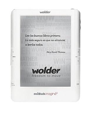 Wolder eReader MIBUK IMAGINE