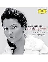Russian Album: Limited