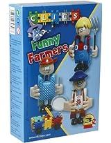 Clics 3 Funny Farmers