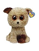 Ty toys Beanie Boos Rootbeer Terrier - Medium