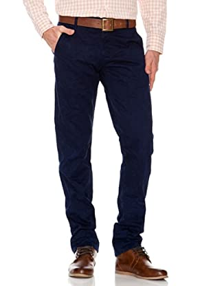 Dockers Pantalón Alpha Tejido Premium (azul índigo)