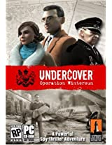 Undercover: Operation Wintersun (PC)
