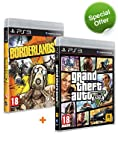 Borderlands 2 with Grand Theft Auto V