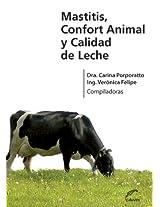 Mastitis, confort animal y calidad de leche (Agrobiblioteca)