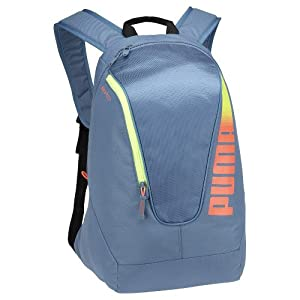 Puma Evospeed Casual Backpack - Shark Blue