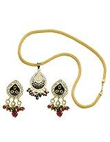 Aakshi Necklace Set