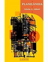 Planilandia: Una Novel la de Moltes Dimensions