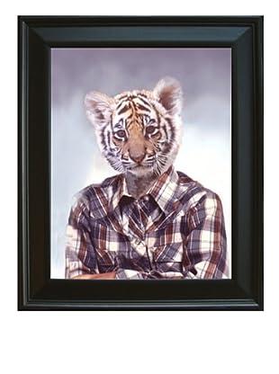 Beat Up Creations Tony, 6th Grade, Tiger Cub