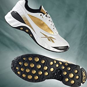 Reebok Dhoni Trainer Shoes