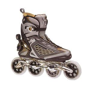 Rollerblade Crossfire 100 Inline Skates