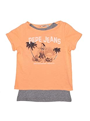 Pepe Jeans London Camiseta Pearl