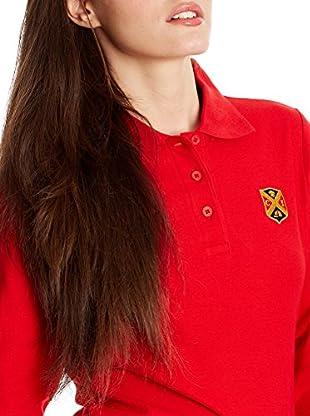 POLO CLUB CAPTAIN HORSE ACADEMY Poloshirt Big Lady Color