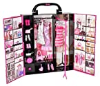 Mattel Barbie Fashionista Ultimate Closet