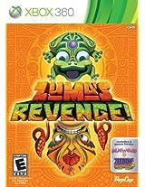 Zuma's Revenge with Bejeweled 3 and Feeding Frenzy 2 (Xbox 360)