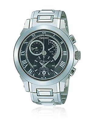 SEIKO Reloj de cuarzo Unisex Unisex SNL041 39 mm