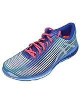 Asics Men's Super J33 Mesh Running Shoes