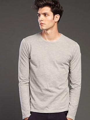 Ikks Camiseta (gris)
