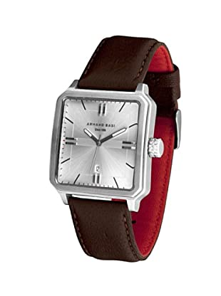 ARMAND BASI A1004G03 - Reloj Caballero cuarzo piel