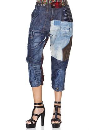 Desigual Pantalón Goddess Of (Jeans)