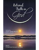 Rational Faith in God (First Edition, 2011)