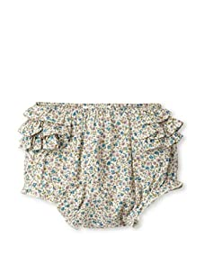 TroiZenfantS Baby Bloomers (Floral)