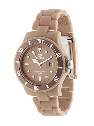 Marea 40108/9 - Reloj Señora policarbonato Marrón