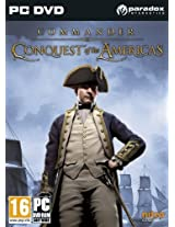 Commander: Conquest of the Americas [UK Import]