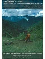 The Forgotten Valleys / Los Valles Olvidados: Past and Present in the Utilization of Resources in the Ceja de Selva, Peru / Pasado y Presente en la ... Museum of Denmark, Ethnographical Monographs)