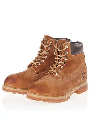 Timberland Boots (Tan)