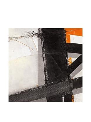 PlatinArt Cuadro Abstract In Balance 40 x 40