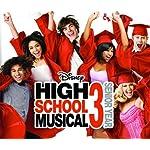 Disney High School MUsical 3 Senior Year