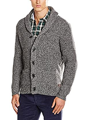 Dockers Cardigan Jaspe Toggle Cardigan Saltando