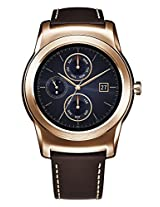 LG Watch Urbane Wearable Smart Watch W150 (Pink,Gold)