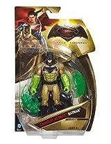 Batman Vs Superman Kryptonite Blades Batman Action Figure, Multi Color