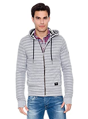 Pepe Jeans Sweatjacke Tarring (Grau)